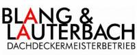BLANG & LAUTERBACH SARL